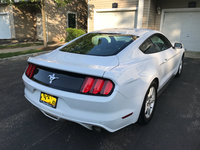 Picture of 2017 Ford Mustang V6, exterior, gallery_worthy