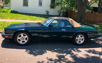 Picture of 1994 Jaguar XJ-Series XJS V12 Convertible, exterior, gallery_worthy