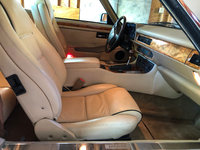 Picture of 1994 Jaguar XJ-Series XJS V12 Convertible, interior, gallery_worthy