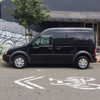 Picture of 2013 Ford Transit Connect Cargo XLT FWD with Rear Glass, exterior, gallery_worthy