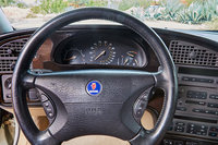 Picture of 2005 Saab 9-5 Arc 2.3T Wagon, interior, gallery_worthy