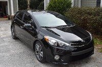 Picture of 2016 Kia Forte5 SX, exterior, gallery_worthy