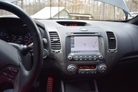 Picture of 2016 Kia Forte5 SX, interior, gallery_worthy