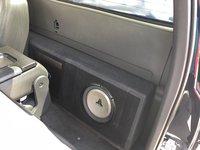 Picture of 2006 GMC Sierra 1500 SL1 Regular Cab 6.5 ft. SB, interior, gallery_worthy