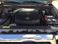 Picture of 2008 Toyota Tacoma Access Cab V6 4WD, engine, gallery_worthy