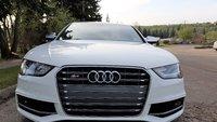 Picture of 2014 Audi S4 3.0T quattro Technik Sedan AWD, exterior, gallery_worthy