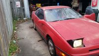 Picture of 1989 Ford Probe GT Turbo, exterior, gallery_worthy