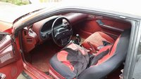 Picture of 1989 Ford Probe GT Turbo, interior, gallery_worthy