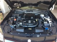 Picture of 2013 Mercedes-Benz SLK-Class SLK 250, engine, gallery_worthy