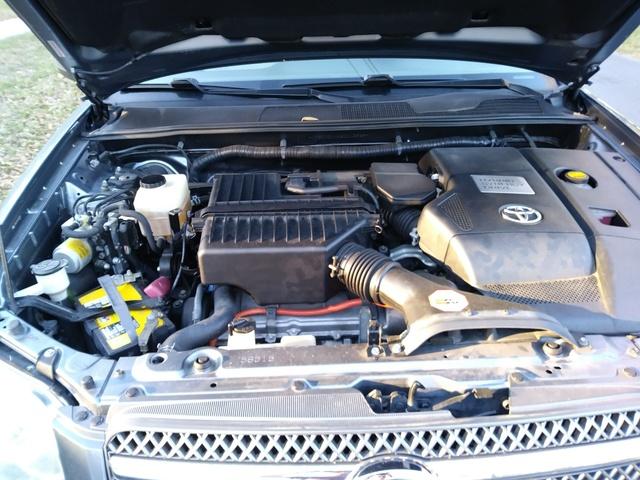 Picture of 2006 Toyota Highlander Hybrid Base, engine, gallery_worthy