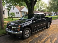 Picture of 2008 GMC Canyon SLE-1 Crew Cab, exterior, gallery_worthy