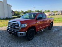 Picture of 2017 Toyota Tundra SR5 Double Cab 5.7L LB, exterior, gallery_worthy