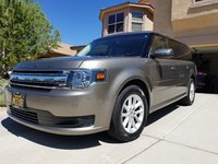 Picture of 2013 Ford Flex SE, gallery_worthy
