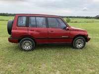 1991 Suzuki Sidekick Picture Gallery