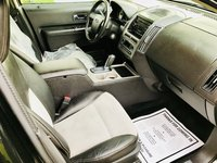 Picture of 2010 Ford Edge Sport AWD, interior, gallery_worthy