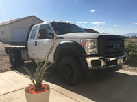 Picture of 2015 Ford F-450 Super Duty XL Crew Cab LB DRW 4WD, exterior, gallery_worthy