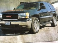Picture of 2005 GMC Yukon SLE, exterior, gallery_worthy