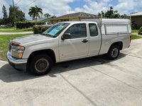 Picture of 2008 GMC Canyon SL Ext Cab, exterior, gallery_worthy