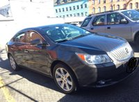 Picture of 2012 Buick LaCrosse Premium II AWD, exterior, gallery_worthy