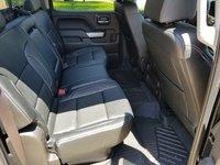 Picture of 2016 Chevrolet Silverado 1500 LT Crew Cab RWD, interior, gallery_worthy