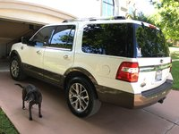 Picture of 2016 Ford Expedition King Ranch, exterior, gallery_worthy