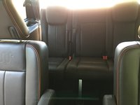 Picture of 2016 Ford Expedition King Ranch, interior, gallery_worthy