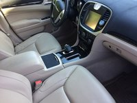 Picture of 2014 Chrysler 300 Base AWD, interior, gallery_worthy