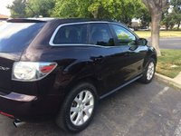 Picture of 2009 Mazda CX-7 Sport, exterior, gallery_worthy