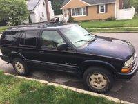 Picture of 1999 Chevrolet Blazer 4-Door 4WD, exterior, gallery_worthy