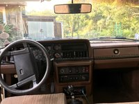 Picture of 1982 Volvo 240 GLT Coupe, interior, gallery_worthy
