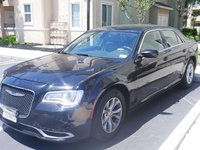 Picture of 2015 Chrysler 300 S, exterior, gallery_worthy