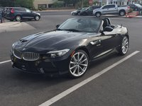 Picture of 2013 BMW Z4 sDrive35i Roadster RWD, exterior, gallery_worthy