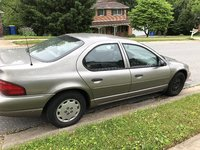 Picture of 1999 Plymouth Breeze 4 Dr Expresso Sedan, exterior, gallery_worthy