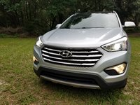 Picture of 2015 Hyundai Santa Fe Limited FWD, exterior, gallery_worthy