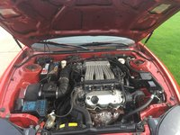 Picture of 1995 Dodge Stealth 2 Dr STD Hatchback, engine, gallery_worthy