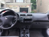 Picture of 2003 Honda Civic DX, interior, gallery_worthy