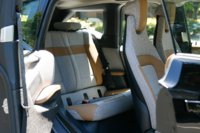 Picture of 2017 BMW i3 94 Ah RWD with Range Extender, interior, gallery_worthy