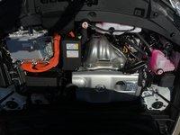 Picture of 2018 Lexus ES 300h 300h FWD, engine, gallery_worthy