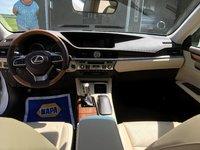 Picture of 2018 Lexus ES 300h 300h FWD, interior, gallery_worthy