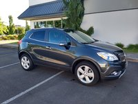 Picture of 2016 Buick Encore Convenience AWD, exterior, gallery_worthy
