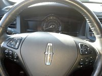 Picture of 2014 Lincoln MKS Sedan, interior, gallery_worthy