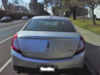 Picture of 2014 Lincoln MKS Sedan, exterior, gallery_worthy