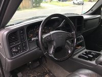 Picture of 2007 GMC Sierra 2500HD Classic 4 Dr SLT Crew Cab 4WD, interior, gallery_worthy