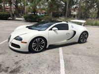 2011 Bugatti Veyron Overview