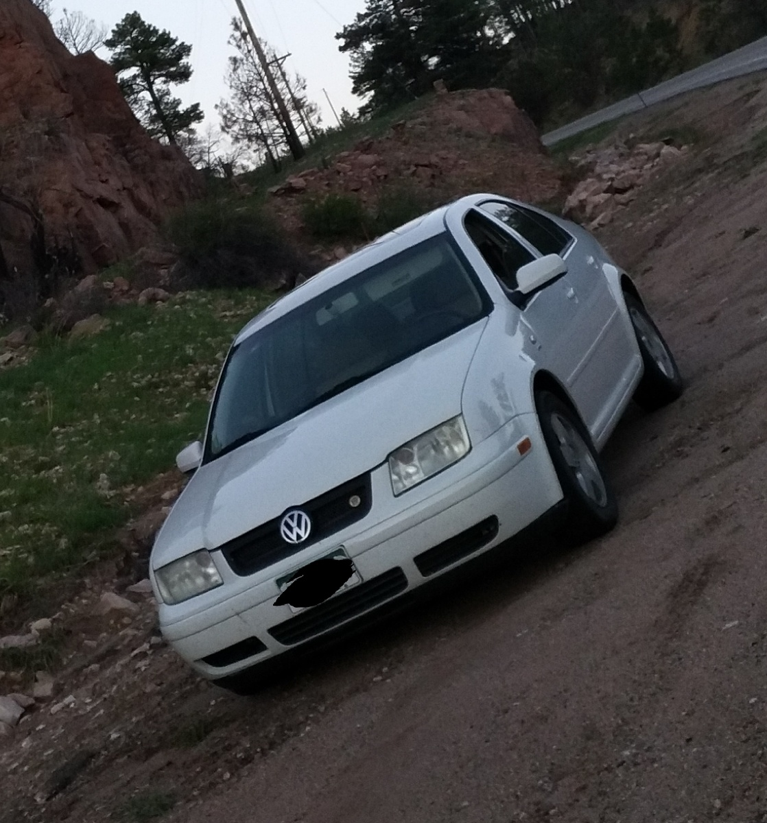 Volkswagen Jetta Parts >> Volkswagen Jetta Questions Can I Use 2002 2004 Parts For A