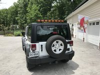 Picture of 2017 Jeep Wrangler Unlimited Sport RHD, exterior, gallery_worthy