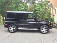 Picture of 2011 Mercedes-Benz G-Class G AMG 55, exterior, gallery_worthy