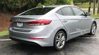 Picture of 2017 Hyundai Elantra Limited Sedan FWD, exterior, gallery_worthy