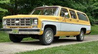 Picture of 1978 Chevrolet Suburban, exterior, gallery_worthy