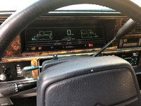 Picture of 1990 Chrysler New Yorker Fifth Avenue, interior, gallery_worthy